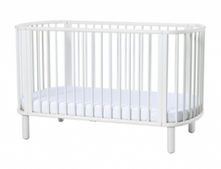 Matelas et drap housse lit bébé Flexa Baby 70x140