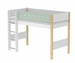 lit mezzanine le plus grand choix de lits file dans ta chambre. Black Bedroom Furniture Sets. Home Design Ideas