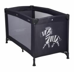 Lit parapluie Zèbre Zebra