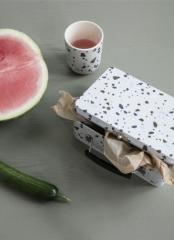 Lunch Box Terrazzo