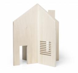 Maison de poupée Wood Doll House