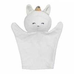 Marionnette Unicorn la licorne