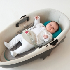Matelas Baby Pad Air+  0-6mois