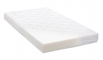 Matelas Ours brun 90x200x14