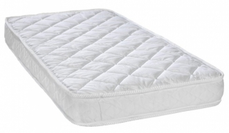 Matelas Poly Luxe 70x150x9
