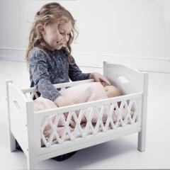 Matelas pour lit poupée Harlequin