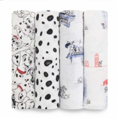 Maxi-Lange 101 Dalmatiens - Lot de 4