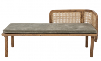 Méridienne Felucca Daybed