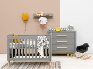 Mini chambre bébé Fenna
