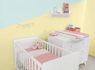 Mini chambre bébé Fiore