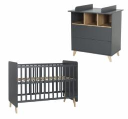 Mini Chambre Bébé Loft
