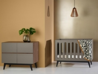 Mini chambre bébé Trendy Royal Oak