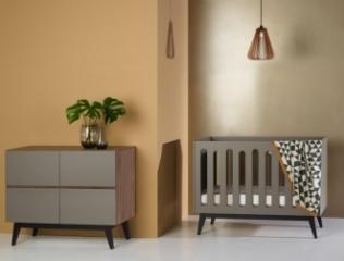 Mini chambre bébé Trendy Royal Oak