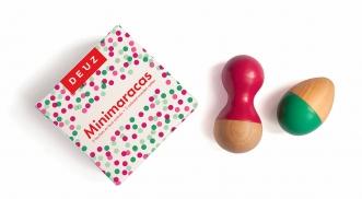 MiniMaracas
