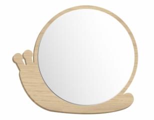 Miroir Escargot