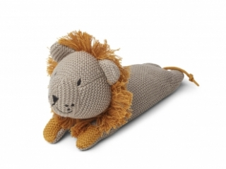Missy Knit Teddy Lion
