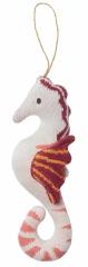 Mobile musical Hippocampe Seahorse