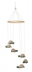 Mobile Tortue