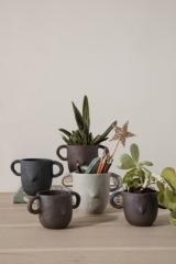 Mus Plant Pot L