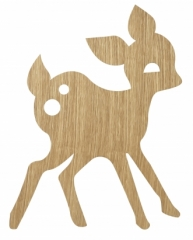 Lampe Biche My deer