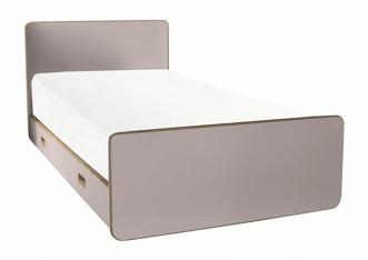 Lit enfant David 90x200 + tiroir lit