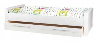 Lit enfant Axel + tiroir lit
