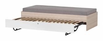 Lit Enfant Spot + tiroir lit gigogne