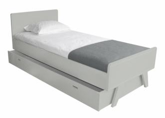 Lit Junior Madavin 90x190 + tiroir-lit