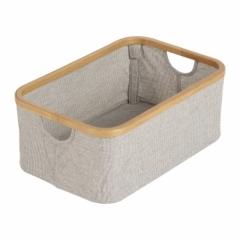 Panier Bambou Meuble de bain et Table à langer