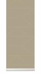 Papier Peint Lines