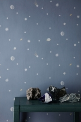 Papier peint Moon