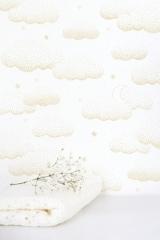Papier peint Nuages