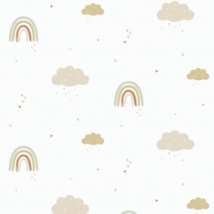 Papier Peint Rainbows
