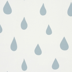 Papier Peint Raindrops
