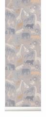 Papier peint Safari