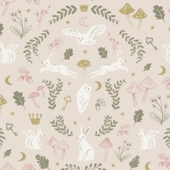 Papier Peint Woodland Wonders