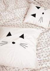 Parure de lit 100x140 Cat