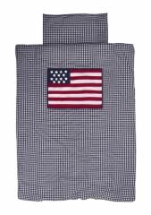 Parure de lit 120x150 Flag