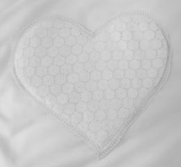 Parure de lit 120x150 Crochet