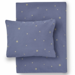 Parure de lit 140x200 Starry Sky