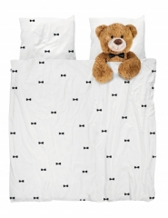Parure de lit 200X200 Teddy