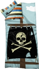 Parure de lit 140x200 Pirate