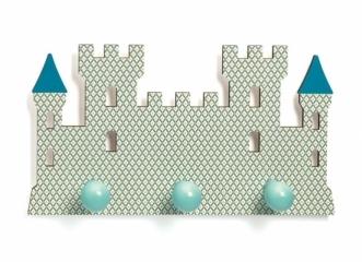 Patère Château