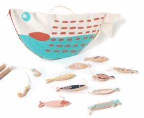 Pêche à la ligne Fishing