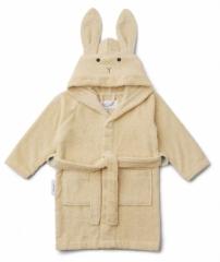 Peignoir Lapin Lily Rabbit 3-4 ans