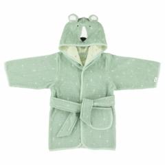Peignoir Ours polaire Mr Polar Bear 1-2 ans