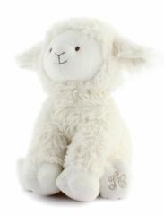 Peluche Edmond le Mouton 25 cm