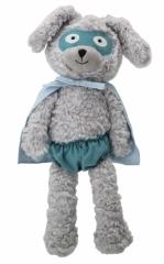 Peluche Lapin Super Bunny