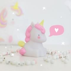 Petite veilleuse Licorne Unicorn