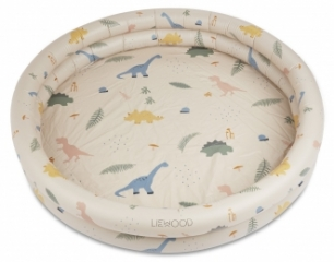 Piscine gonflable Savannah Dino
